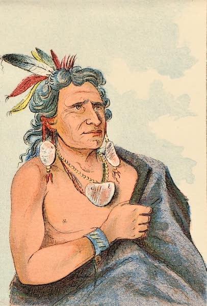 North American Indians Vol. 2 - Fig. 183 (1926)