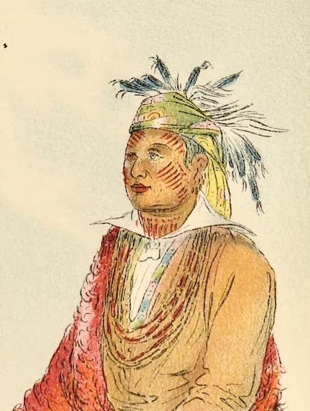 North American Indians Vol. 2 - Fig. 188 (1926)