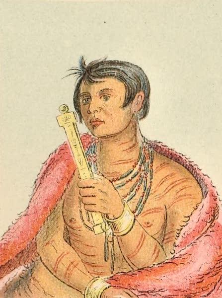 North American Indians Vol. 2 - Fig. 189 (1926)