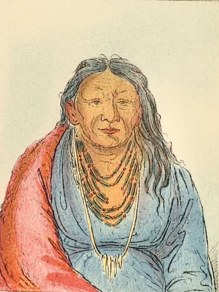 North American Indians Vol. 2 - Fig. 192 (1926)