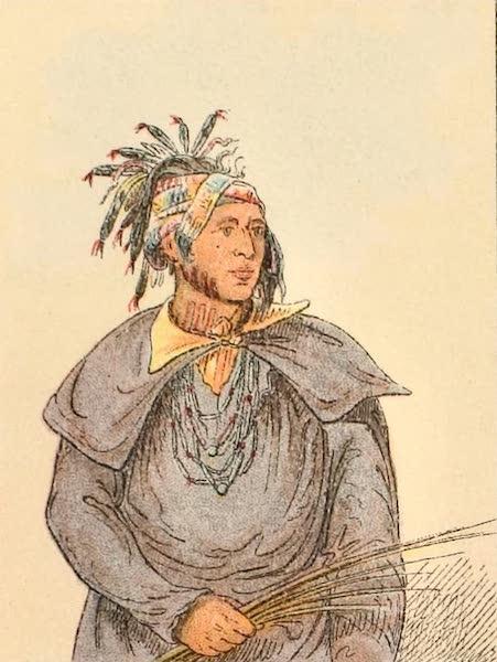 North American Indians Vol. 2 - Fig. 193 (1926)