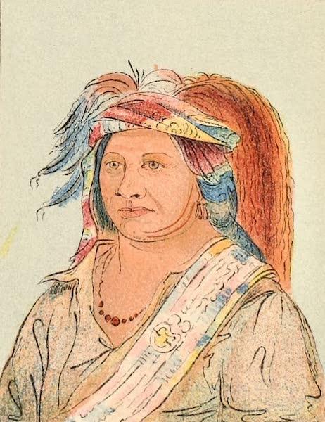 North American Indians Vol. 2 - Fig. 204 (1926)