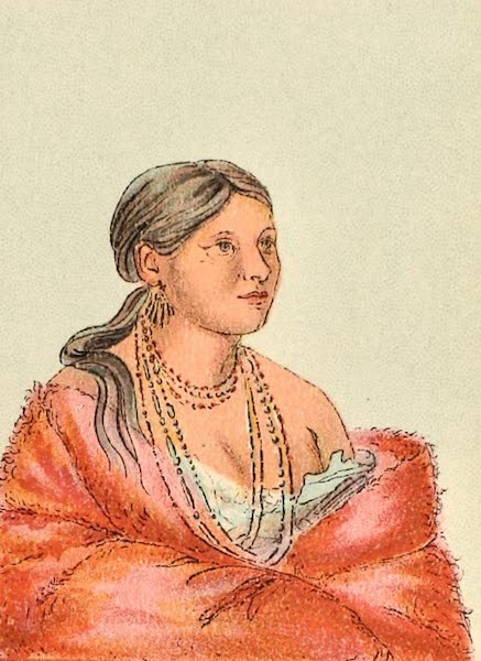 North American Indians Vol. 2 - Fig. 212 (1926)
