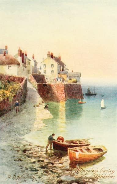North Devon Painted and Described - Appledore (1906)