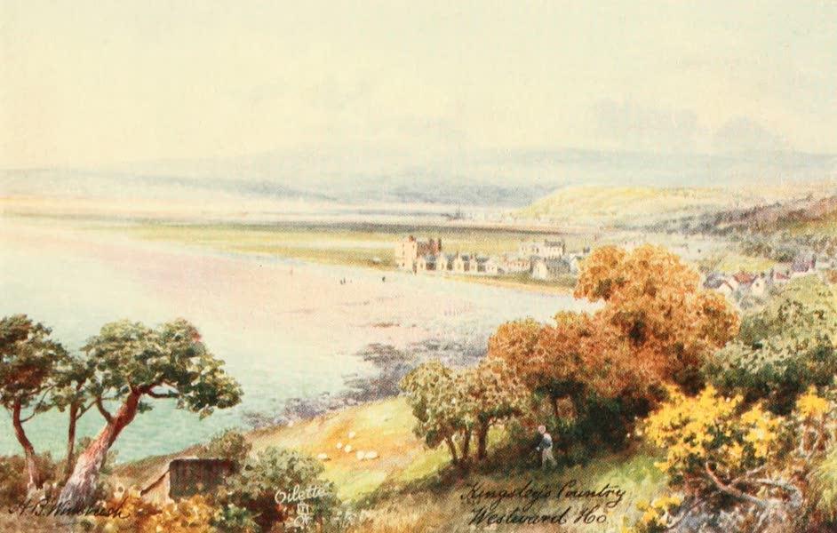 North Devon Painted and Described - Westward Ho (1906)