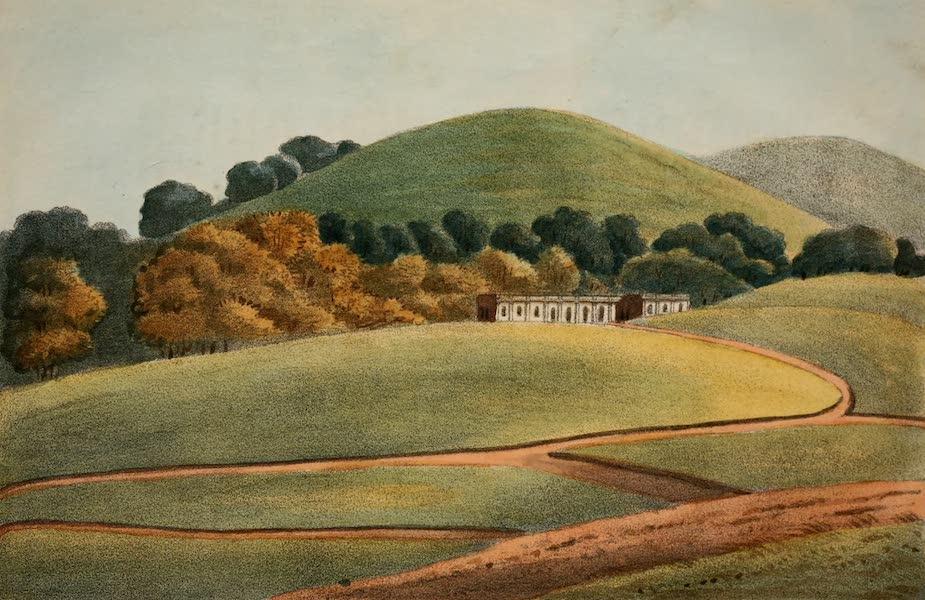 Observations on the Neilgherries - Mission School, Ootacamund (1834)