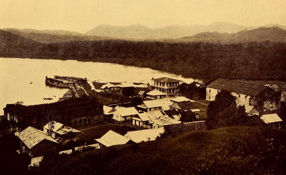 Old Panama and Castilla del Oro - Portobelo, in 1910 (1911)