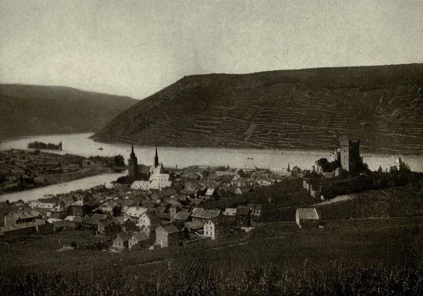 On Old-World Highways - Bingen on the Rhine (1914)