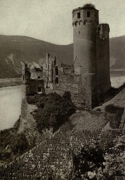 On Old-World Highways - Ehrenfels on the Rhine (1914)
