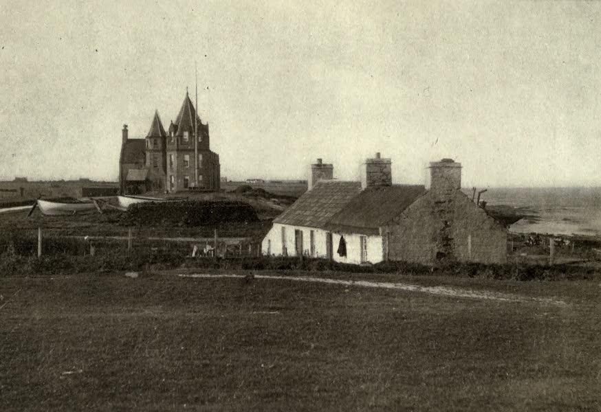 On Old-World Highways - Hotel, John O'groats (1914)