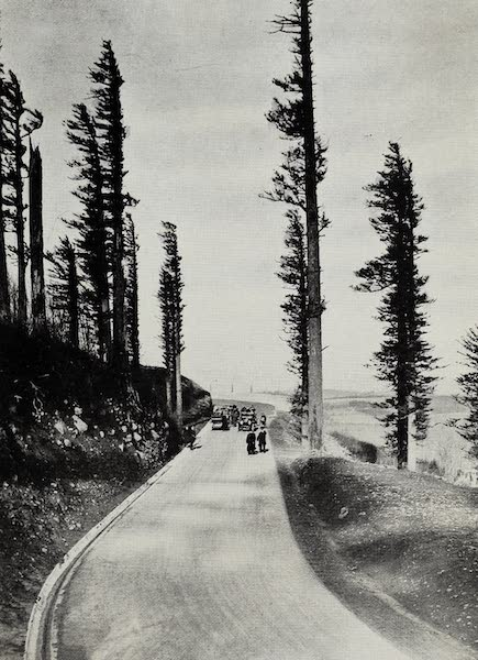 Oregon, the Picturesque - Along the Columbia Highway (1917)