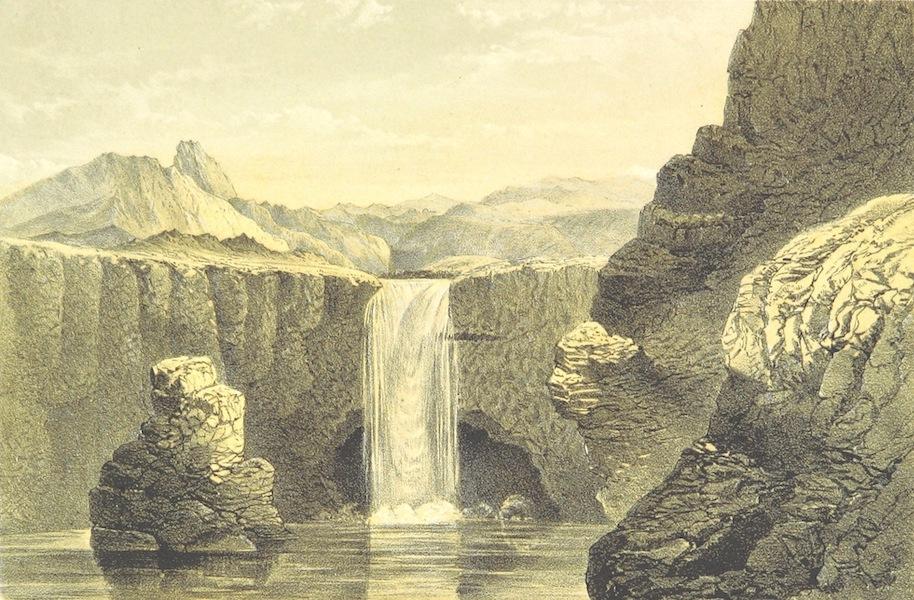 Oriental and Western Siberia - River Djem-a-louk, Oriental Siberia (1858)