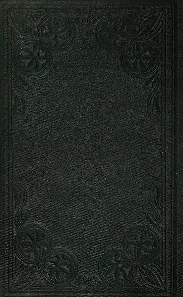 Oriental and Western Siberia - Back Cover (1858)
