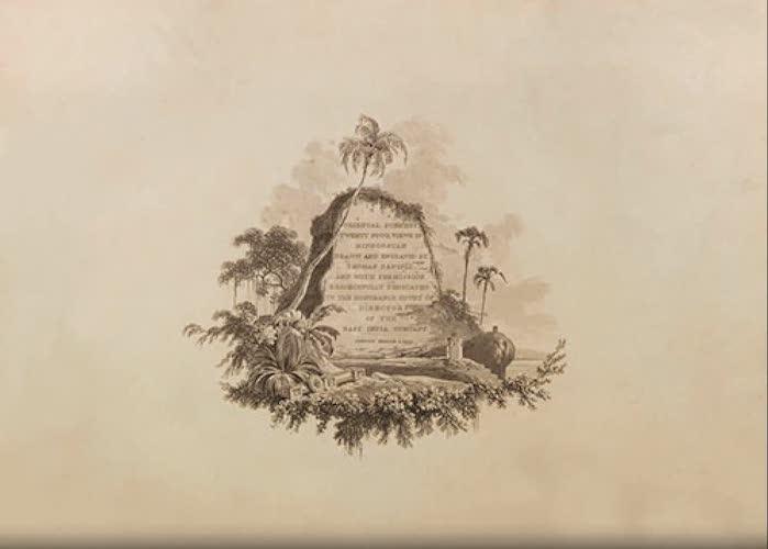 British Library - Oriental Scenery Vol. 1