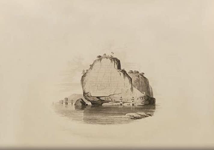 British Library - Oriental Scenery Vol. 3