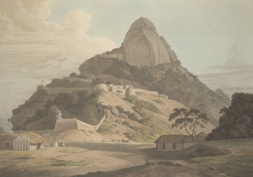 Oriental Scenery Vol. 3 - Ryacotta in the Barramah'l (1802)