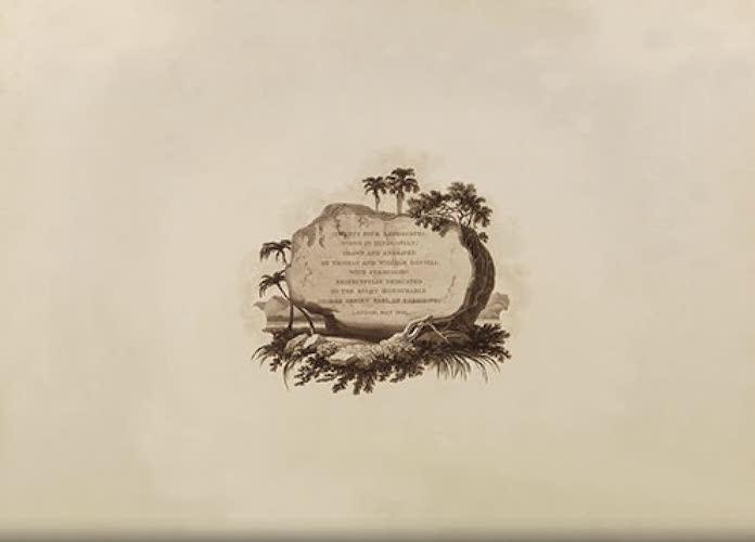 British Library - Oriental Scenery Vol. 4