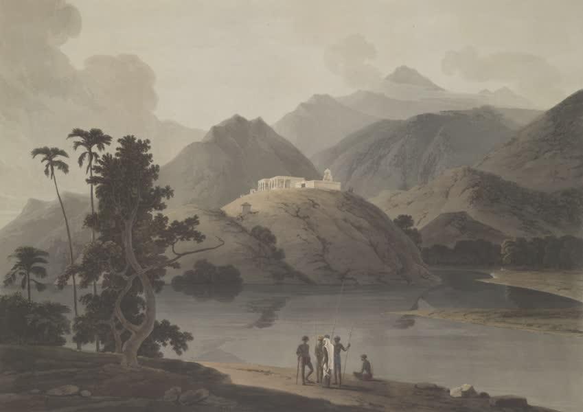 Oriental Scenery Vol. 4 - Shevagurry (1804)