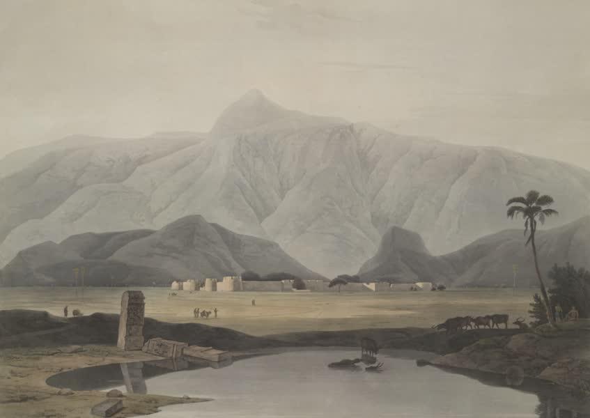 Oriental Scenery Vol. 4 - Chevalpettore (1804)