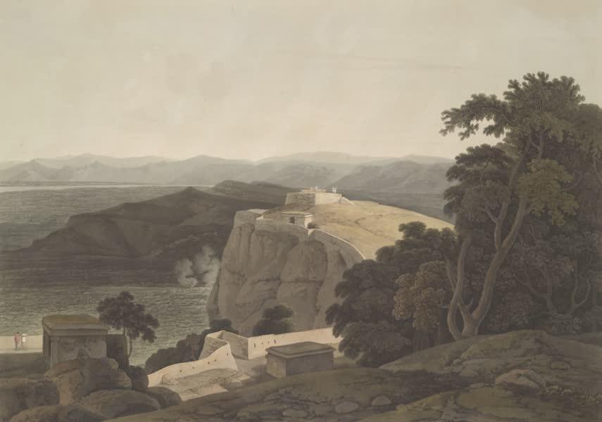 Oriental Scenery Vol. 4 - Sankry Droog (1804)