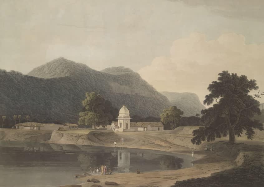 Oriental Scenery Vol. 4 - Ramgur (1804)