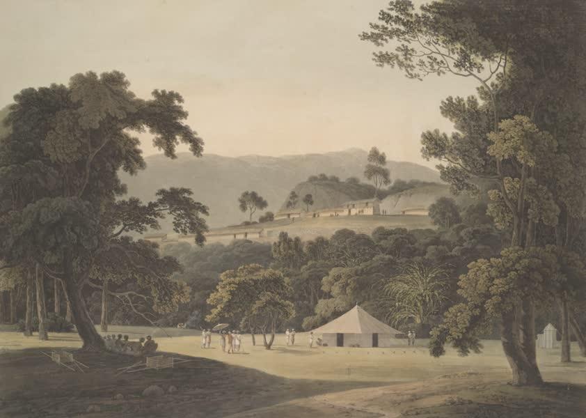 Oriental Scenery Vol. 4 - Coaduwar Gaut (1804)