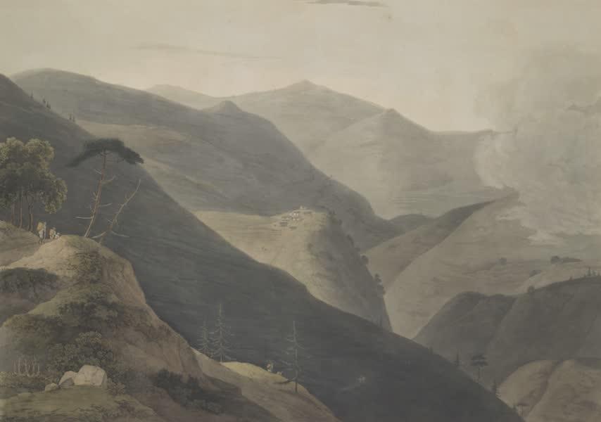 Oriental Scenery Vol. 4 - Between Taka Ca Munda and Sirinagur (1804)