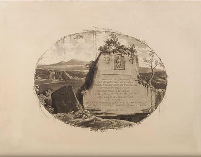 British Library - Oriental Scenery Vol. 6