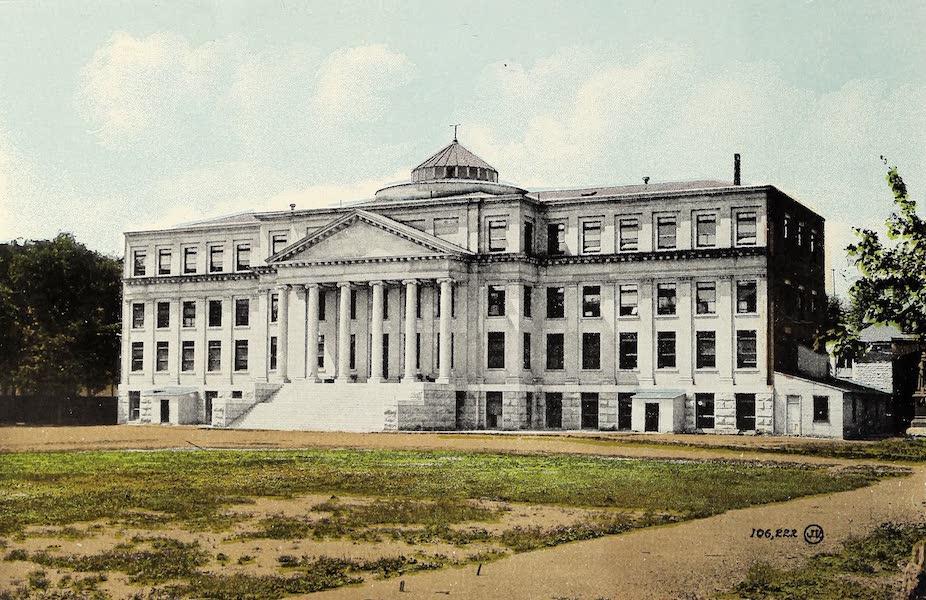 Ottawa and Vicinity - Ottawa University (1900)