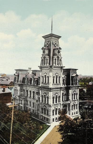 Ottawa and Vicinity - City Hall (1900)