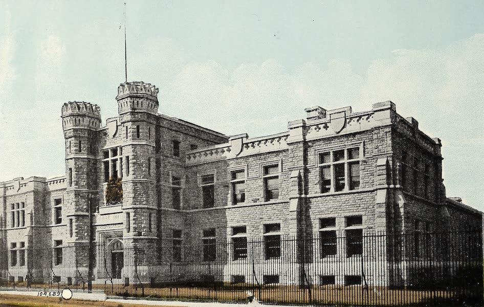 Ottawa and Vicinity - Canadian Royal Mint (1900)