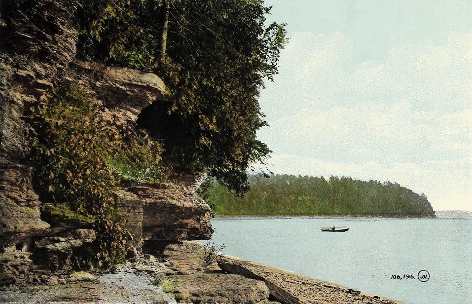 Ottawa and Vicinity - At Rockcliffe Park [I] (1900)