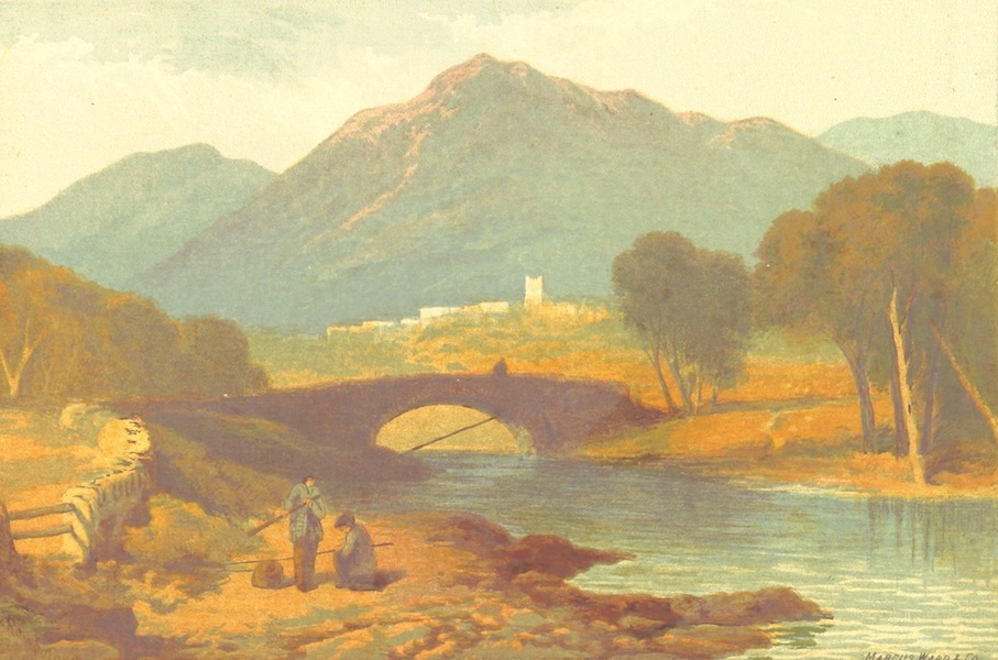 Our Native Land, Its Scenery and Associations - Ambleside (1879)