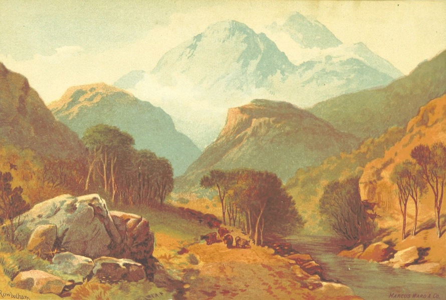 Our Native Land, Its Scenery and Associations - Benvenue (1879)