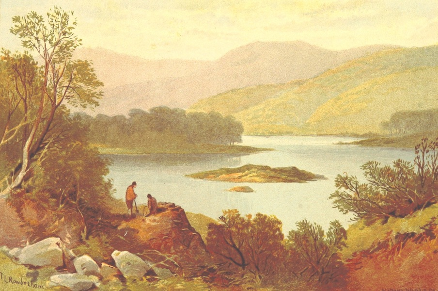 Our Native Land, Its Scenery and Associations - Killarney (1879)