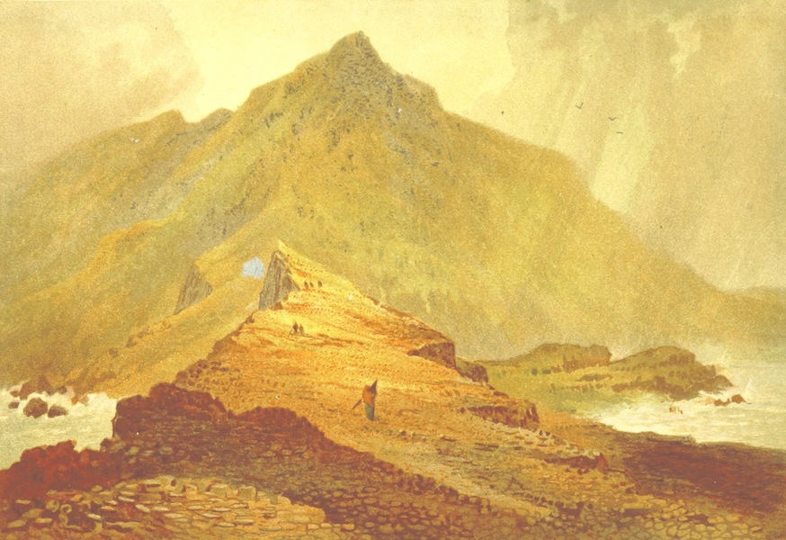 Our Native Land, Its Scenery and Associations - Giant's Causeway (1879)