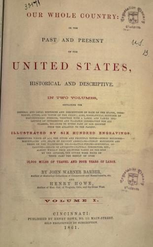 Our Whole Country Vol. 1 (1861)