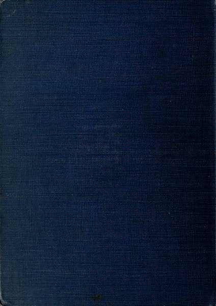 Oxford Painted and Described - Back Cover (1903)