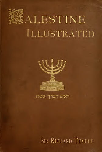 California Digital Library - Palestine Illustrated