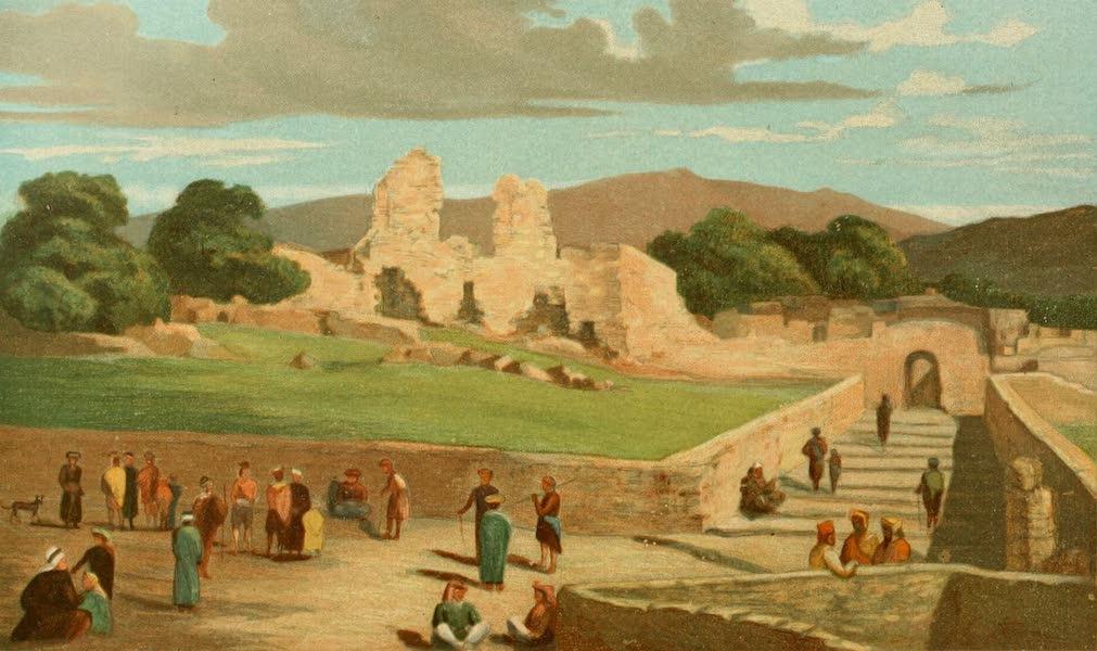 Palestine Illustrated - Bethany (1888)