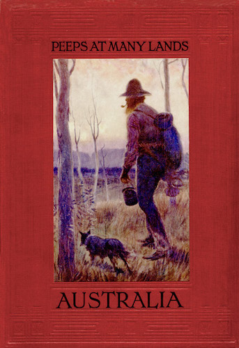 Peeps at Many Lands: Australia (1911)
