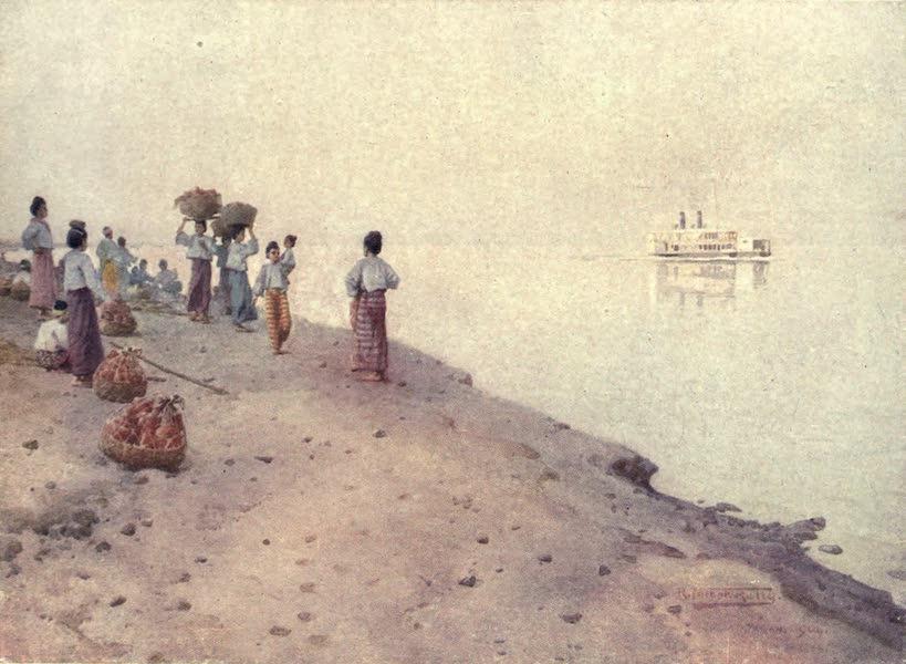 Peeps at Many Lands: Burma - The Irrawaddy (1908)