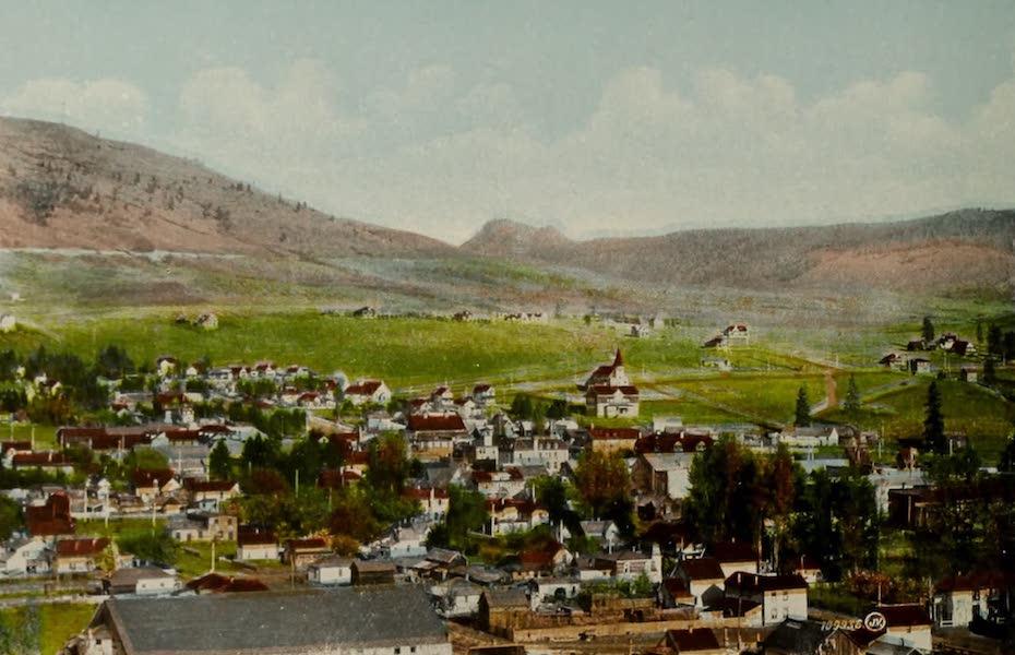 Picturesque Okanagan - Vernon, B.C. (1910)
