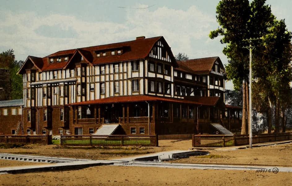 Picturesque Okanagan - Incola Hotel, Penticton, B.C. (1910)