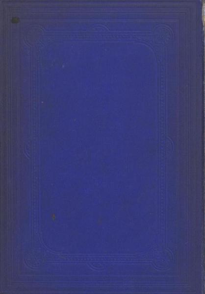 Picturesque Scotland - Back Cover (1887)