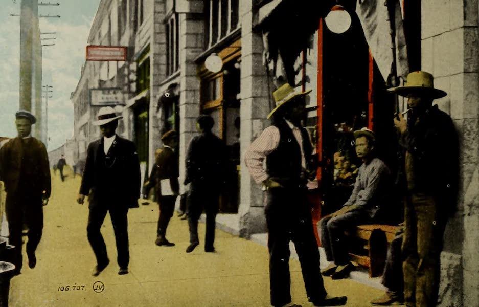 Picturesque Victoria - In Chinatown (1910)