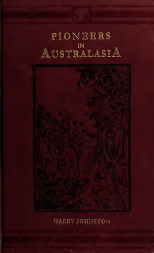 Exploration - Pioneers in Australasia