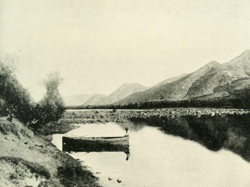 Pioneers in South Africa - The Orange River, Namakwaland (1914)