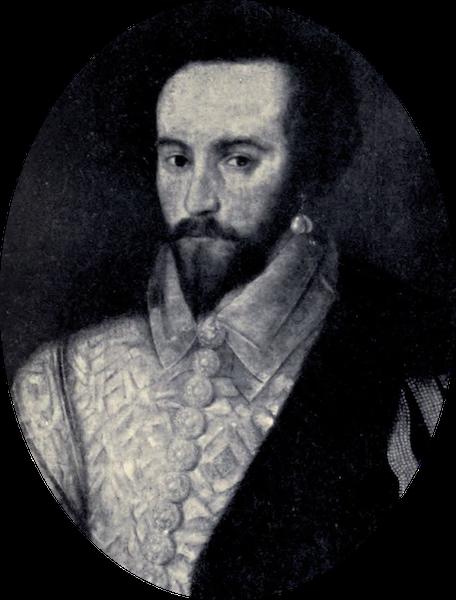 Pioneers in Tropical America - Sir Walter Raleigh (1914)