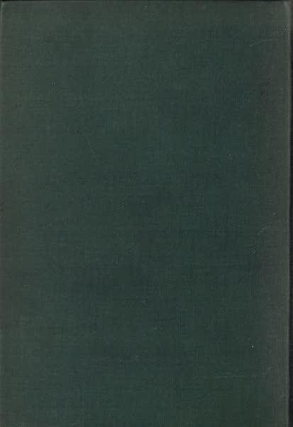Pioneers in Tropical America - Back Cover (1914)